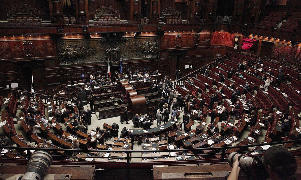 Vitalizi ai parlamentari condannati: i numeri