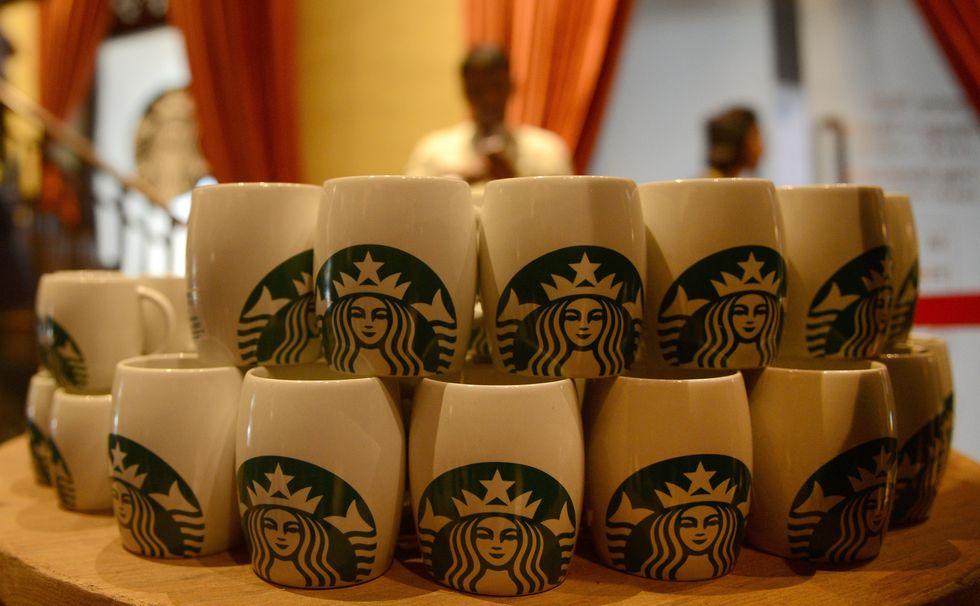 Starbucks e il caffé che non piace in Europa