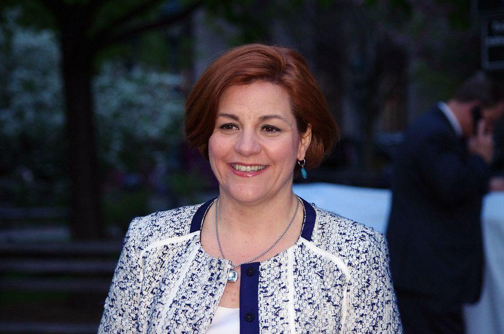 Christine Quinn: New York potrebbe avere la sua regina