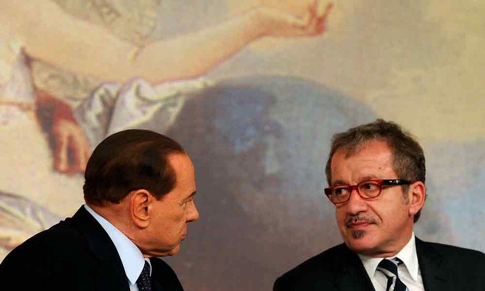 I calcoli di Lega e Pdl e le speranze di Bersani