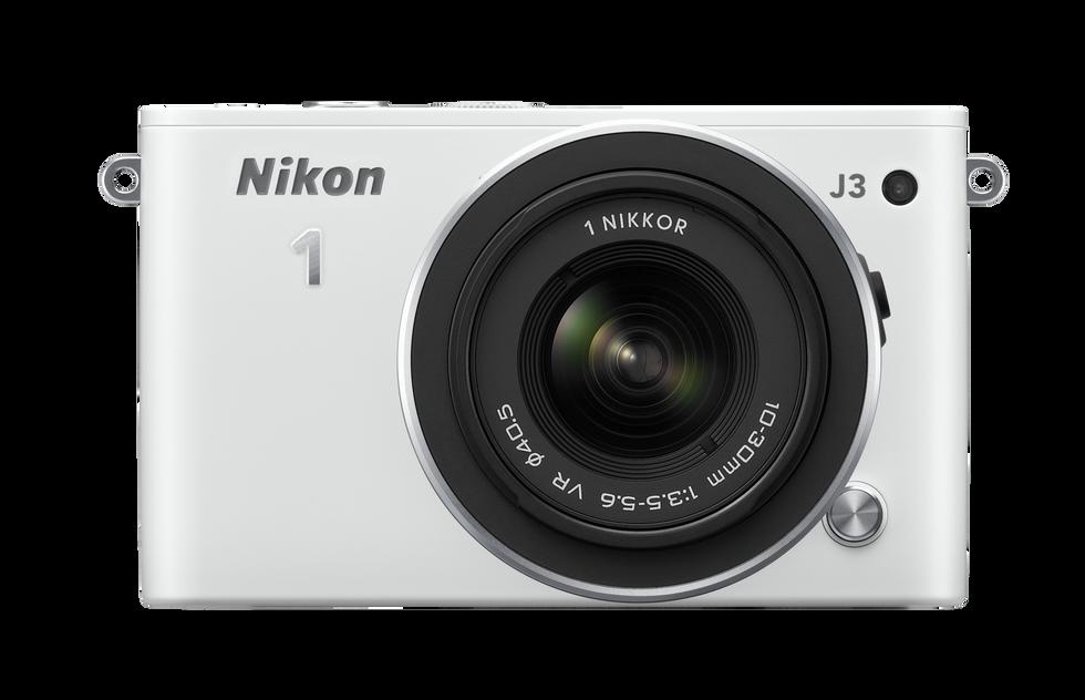 Nikon 1 J3 ed S1, le mirrorless più veloci del mondo