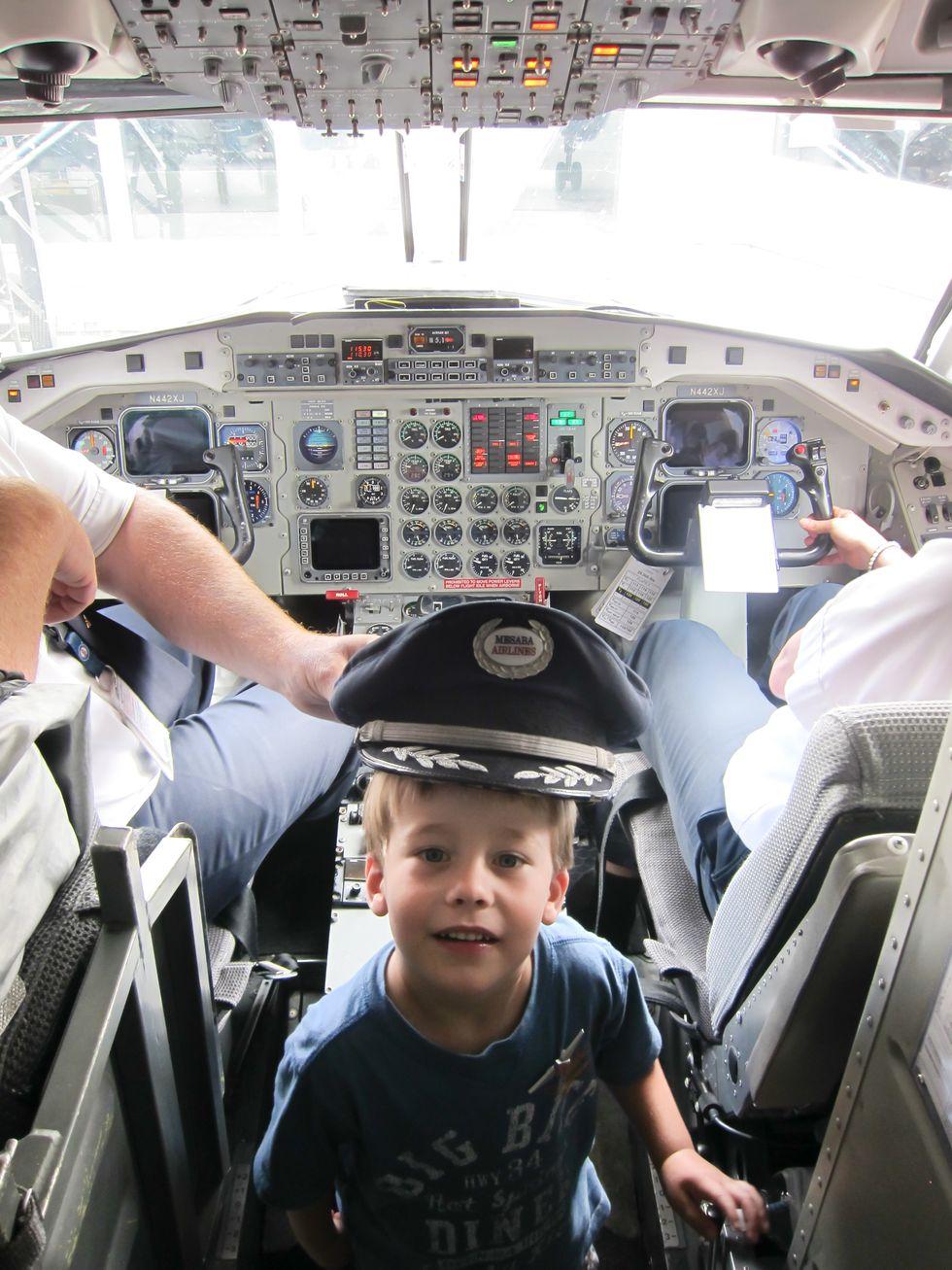 Ecco perché volare è sempre più sicuro