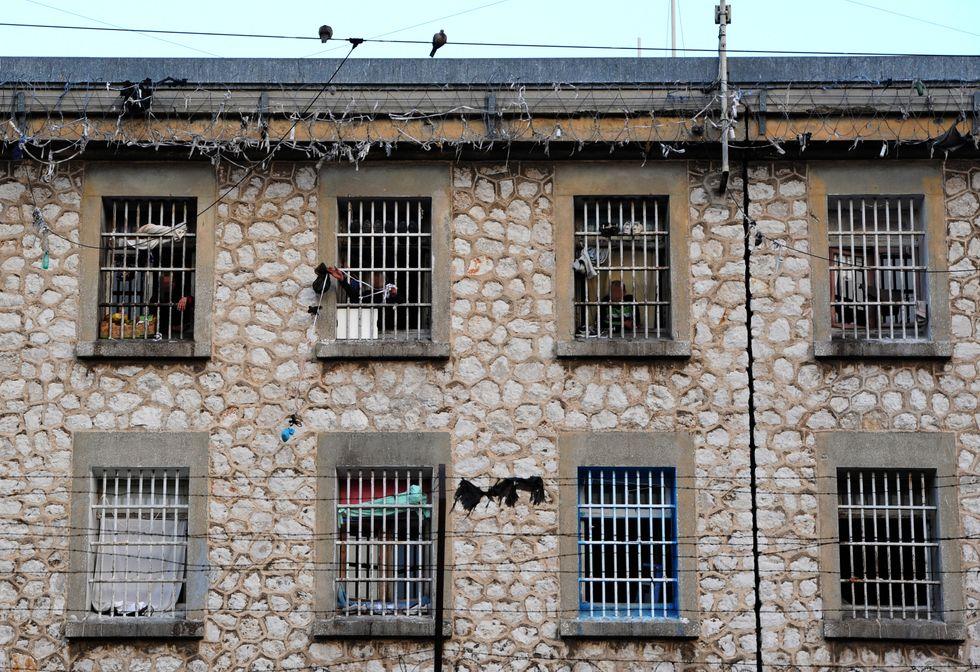 L'Europa condanna le carceri italiane
