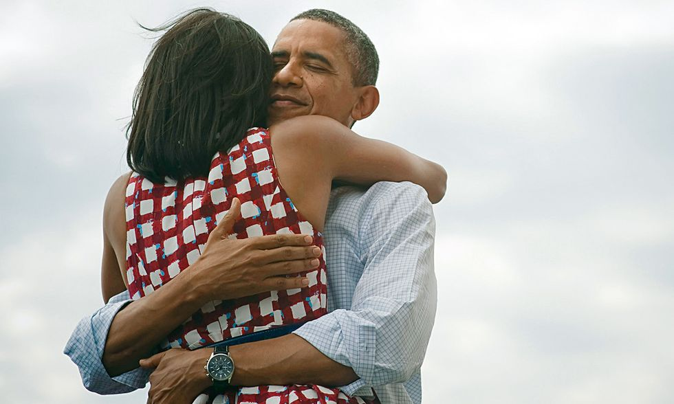 In Italia siamo indietro Obama sì, che ha vinto col web