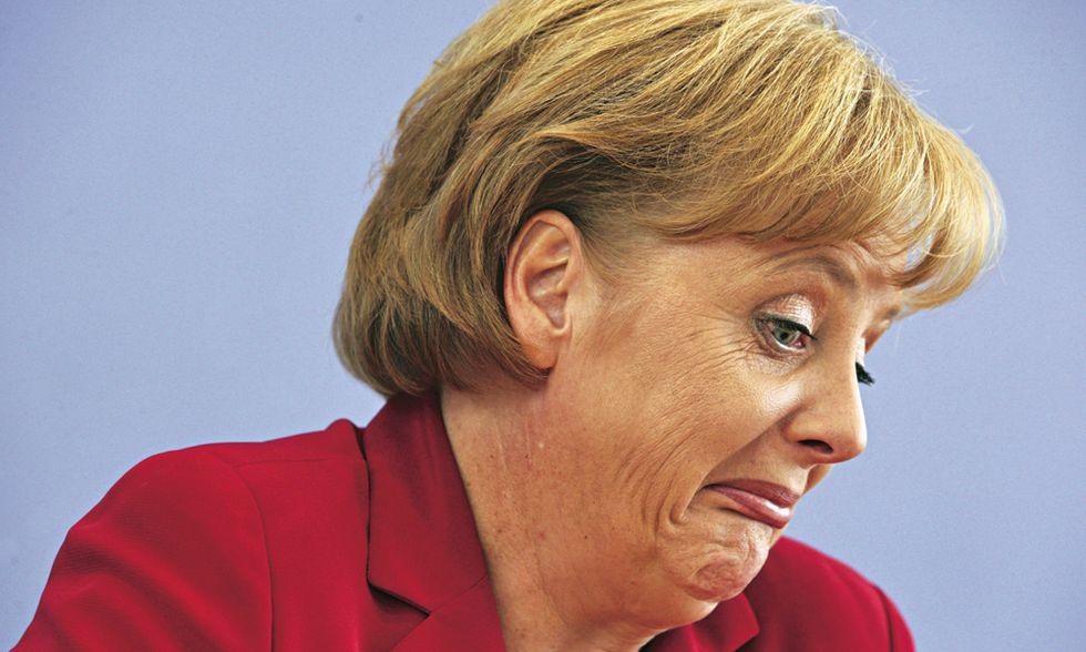 Crisi economica. Lacrime e sangue anche in Germania