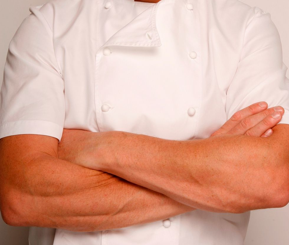 Caro Chef, ti metto in copertina