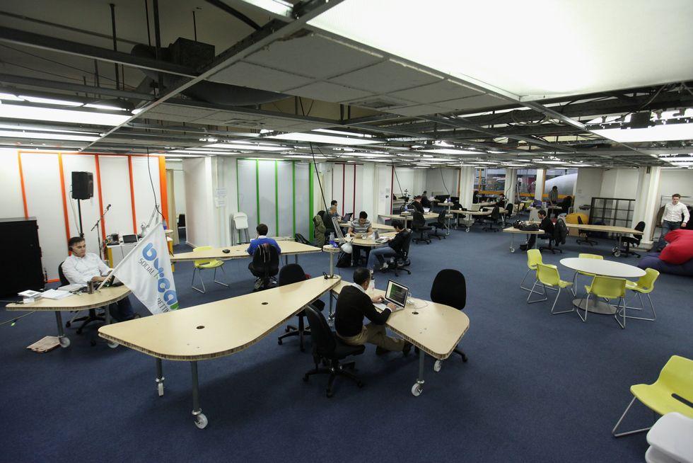 Startup, cosa cambia nel 2013