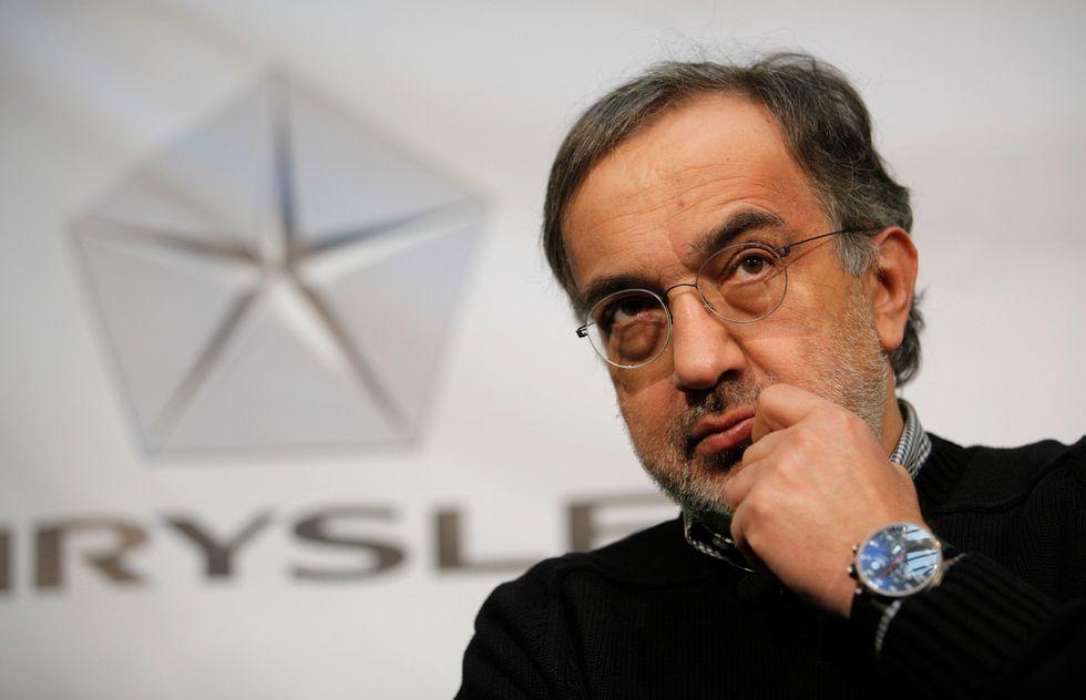 Fiat contro Veba per Chrysler: a Detroit è scontro