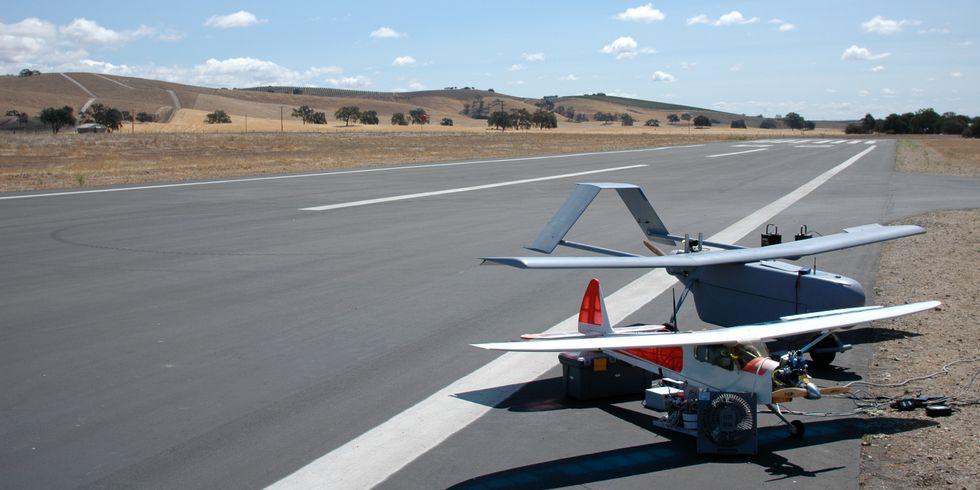 Droni, come funzionano e cosa diventeranno