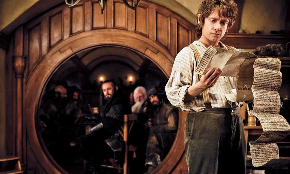 Lo Hobbit: il fantasy troppo perfetto che ha ucciso il fantastico