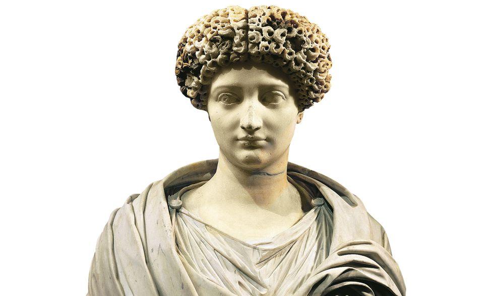 Giulia figlia di Augusto, la prima femminista della storia