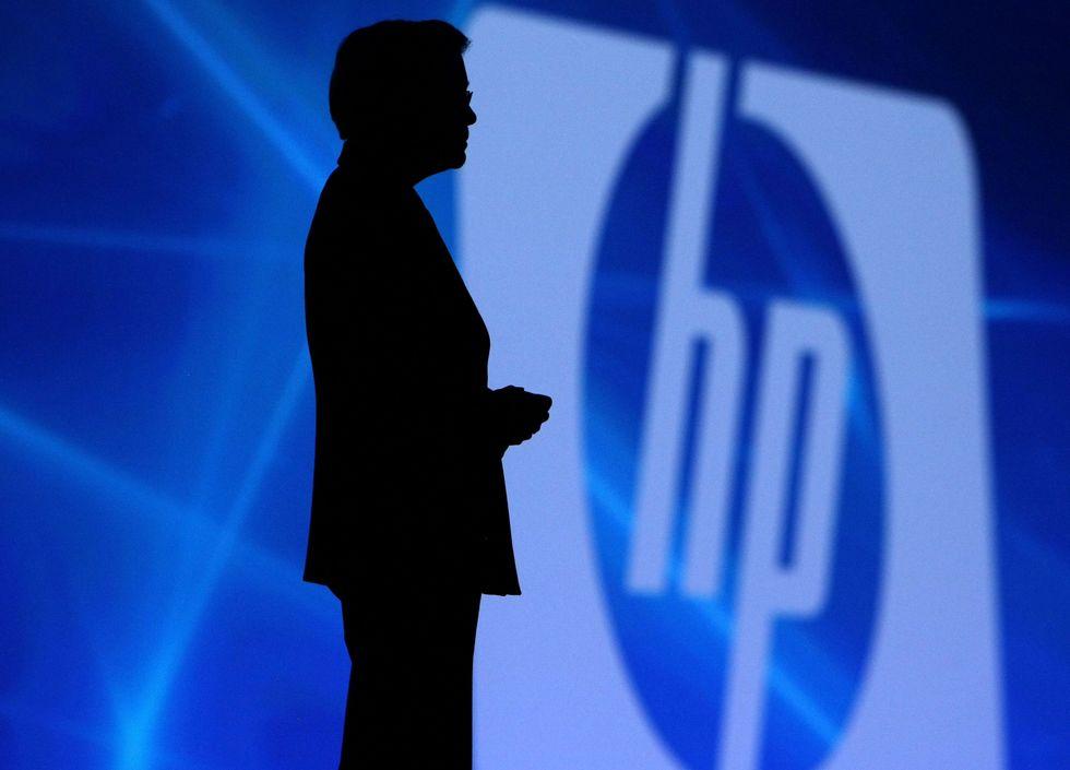 HP, la ricetta di Meg Whitman contro il collasso