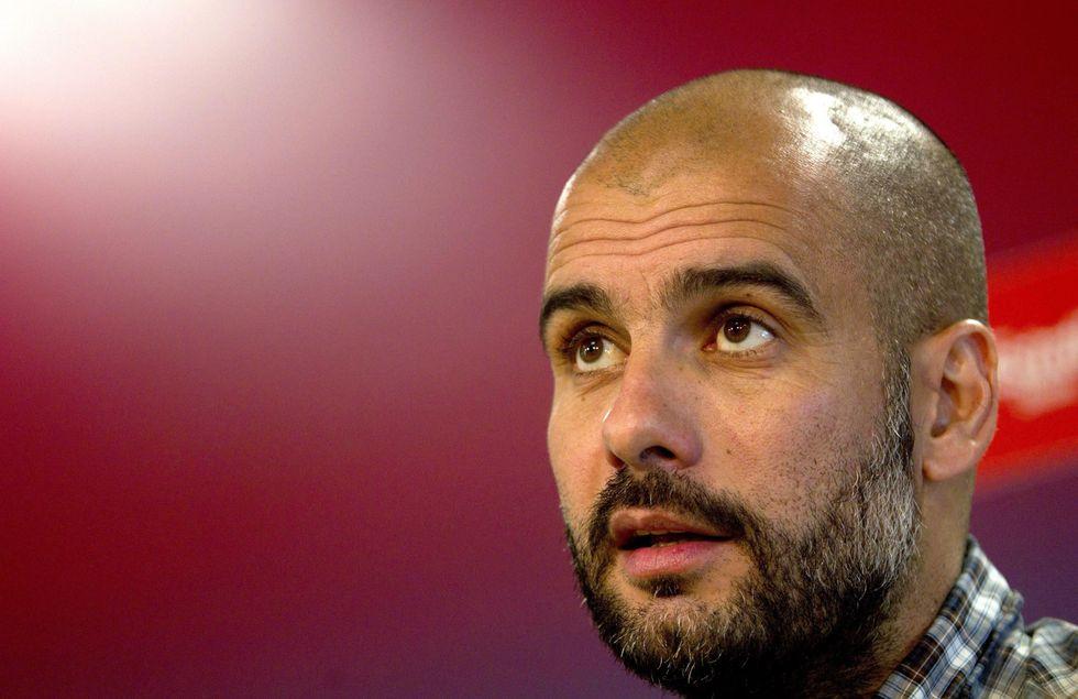 Guardiola in Premier League dal 2016, poi sarà ct del Qatar