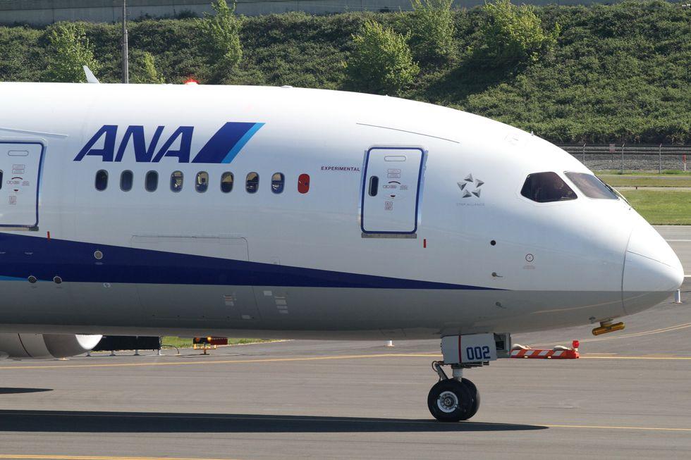 Boeing 787 Dreamliners, che cosa è andato storto