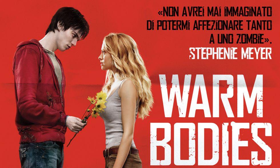 Isaac Marion, 'Warm bodies': moderni Romeo e Giulietta