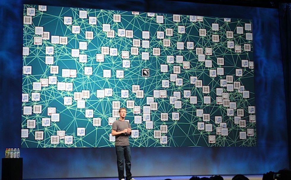 Facebook Graph Search: vera rivoluzione o attacco alla privacy?