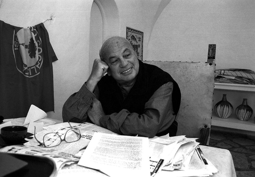 Hammamet, l'ultima intervista a Craxi | 1^ parte