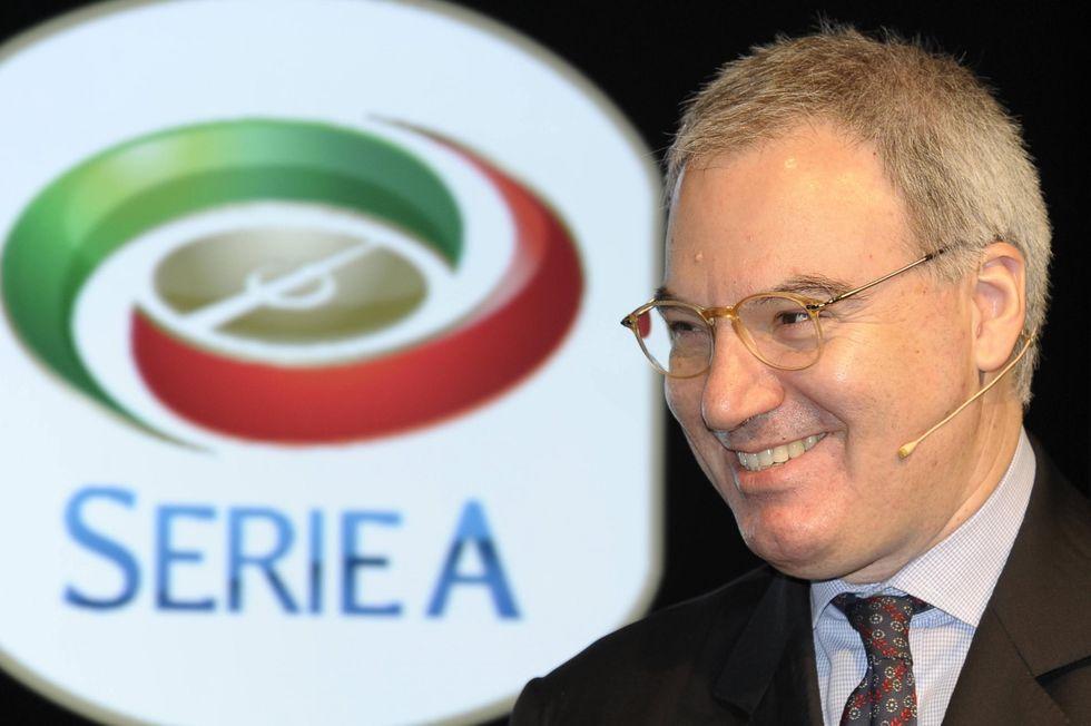 RETROSCENA - Il Lega comanda Lotito. Juve e Inter fuori da tutto