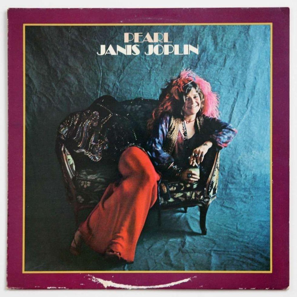 Janis Joplin: oggi avrebbe compiuto 70 anni