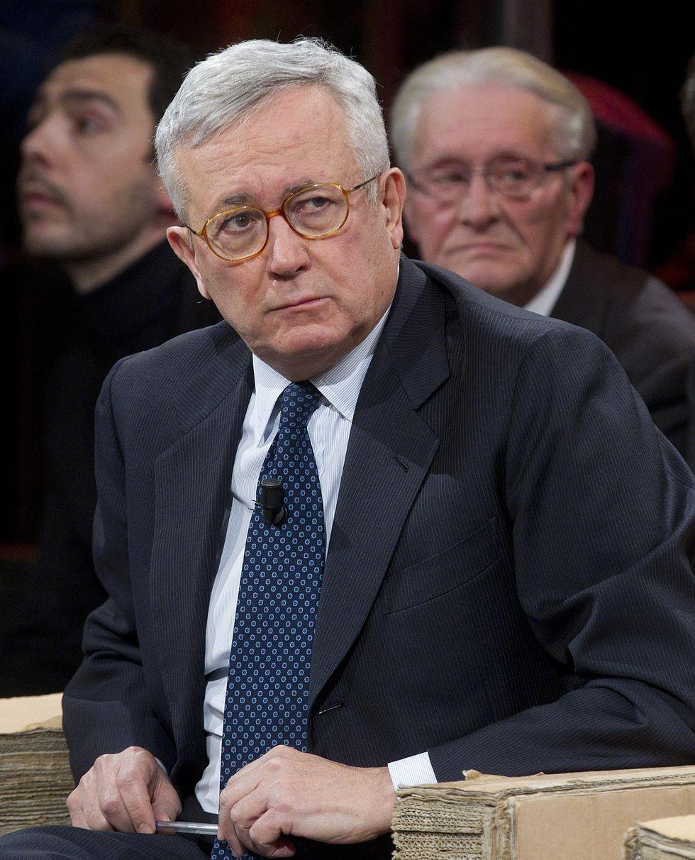 Tremonti a Panorama: 'Prof. Monti, lei ha tradito'