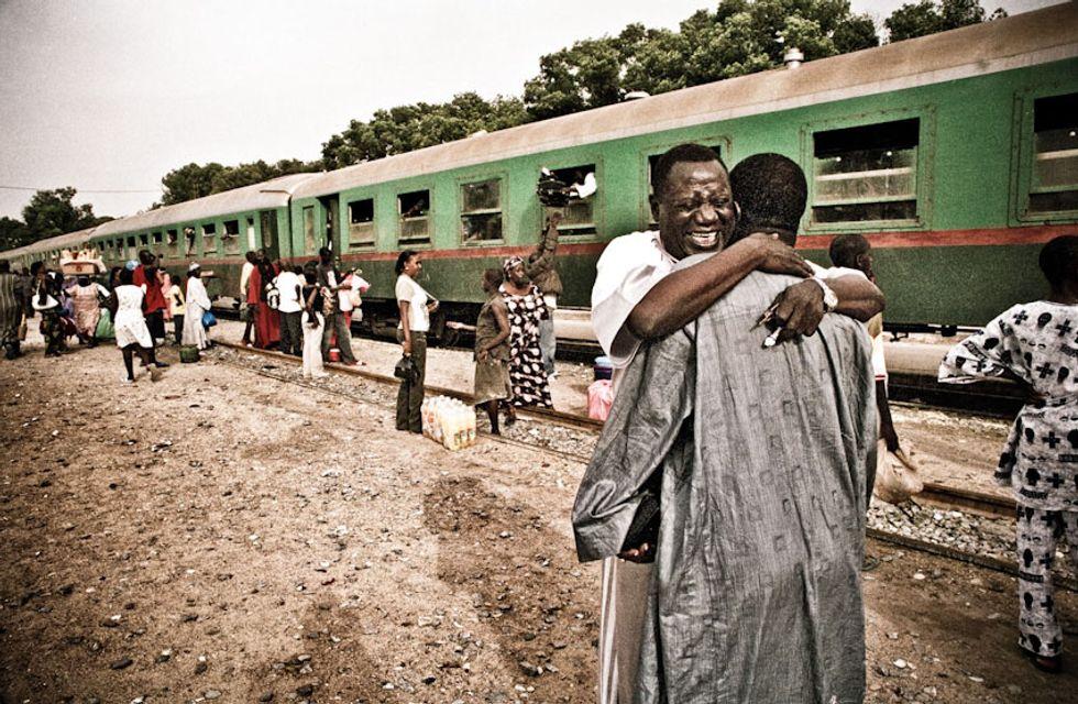 Africa Express, sei anni per raccontare un continente
