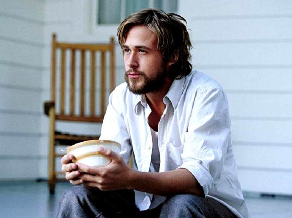 Ryan Gosling voleva cantare nei Backstreet Boys