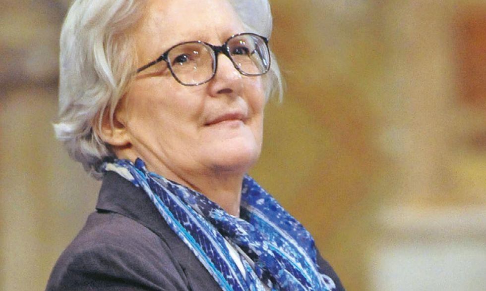 Paola Binetti: Sono integralista perché non cambio idee