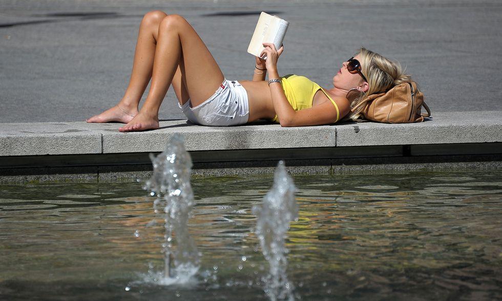 Cinque libri che risolvono i problemi psicologici