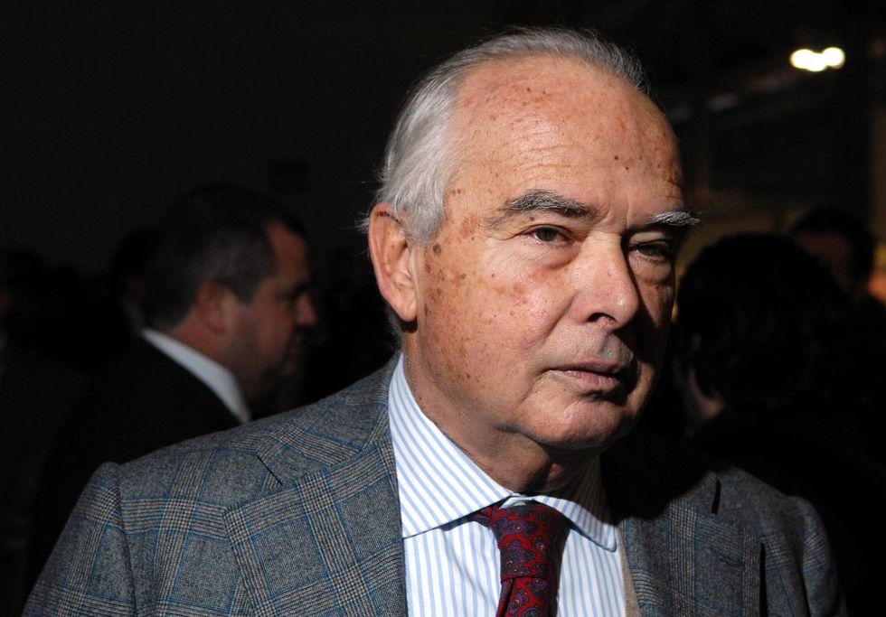 Morto Riccardo Garrone, l'imprenditore di successo estraneo ai salotti