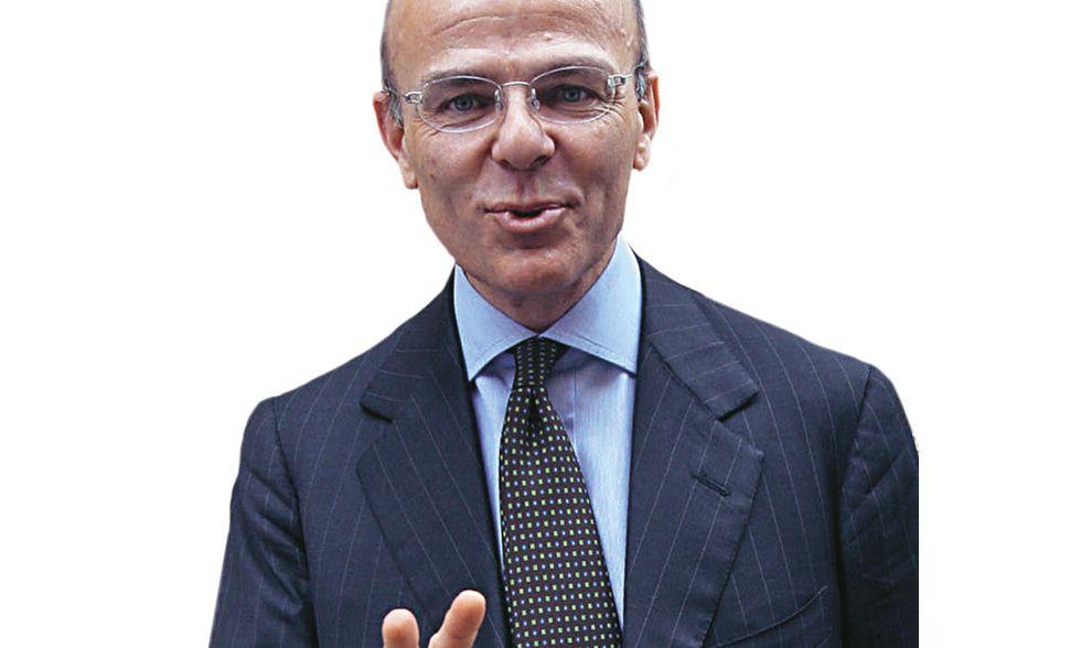 Mario Greco e le Generali: lasciate pedalare l'uomo che promette di svegliare il Leone