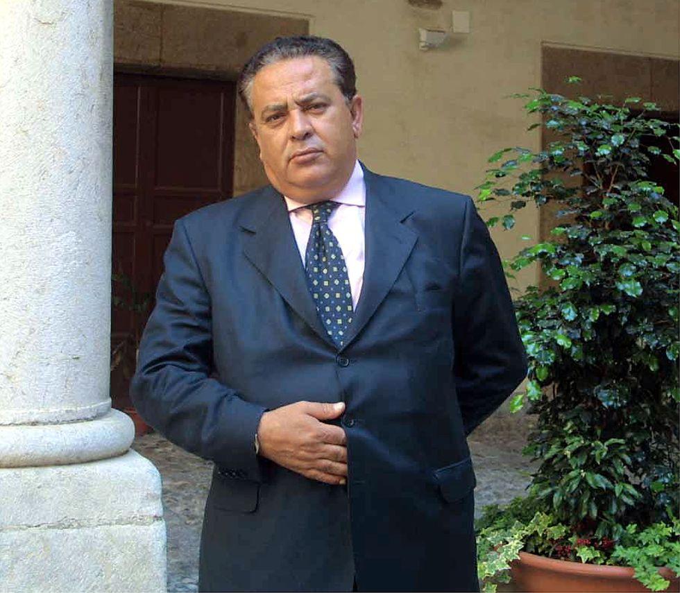 Crisafulli: 'I miei voti puzzano ma Bersani li ha sempre presi'