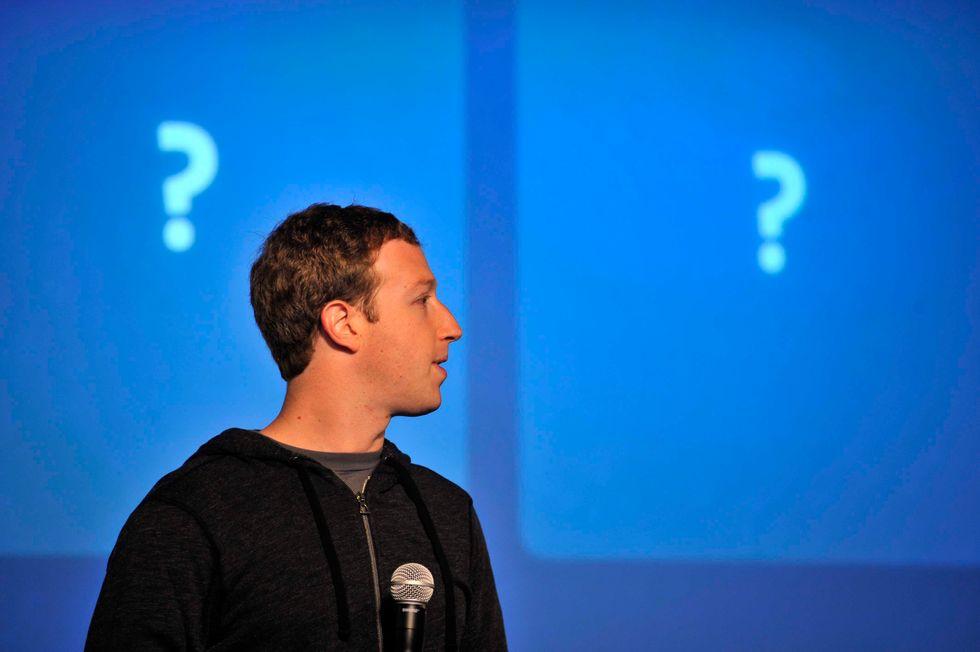 Facebook Graph Search, un progetto grandioso. Ma inutile