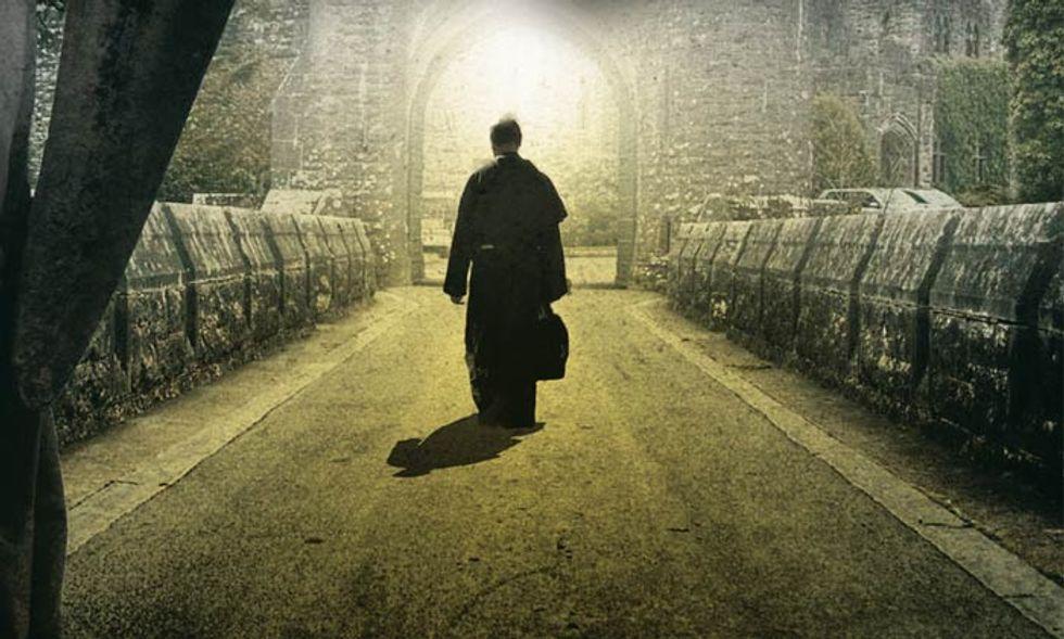 'Il segreto del santuario' di Ted Dekker, un avvincente thriller carcerario