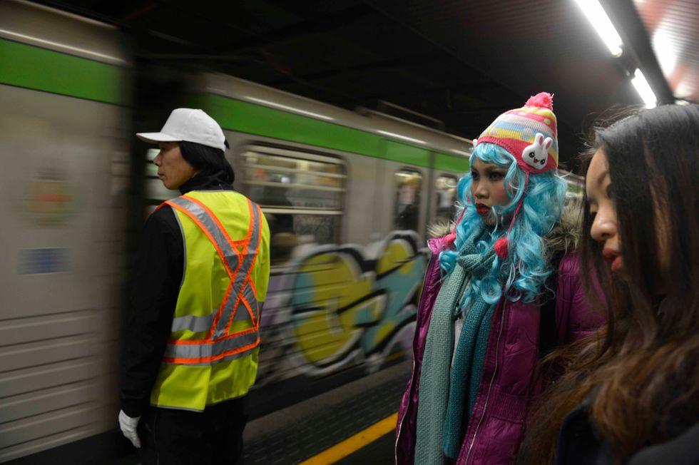 Milano Moscova come Tokyo: Fastweb celebra la banda ultralarga