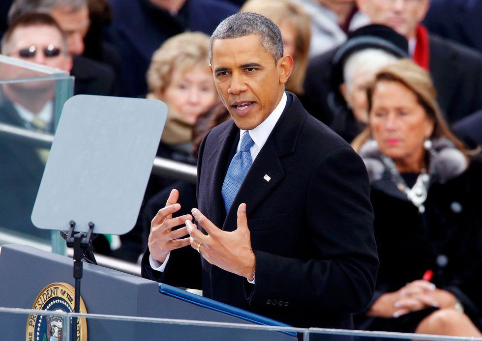 Il programma di Obama? Fatti, non parole
