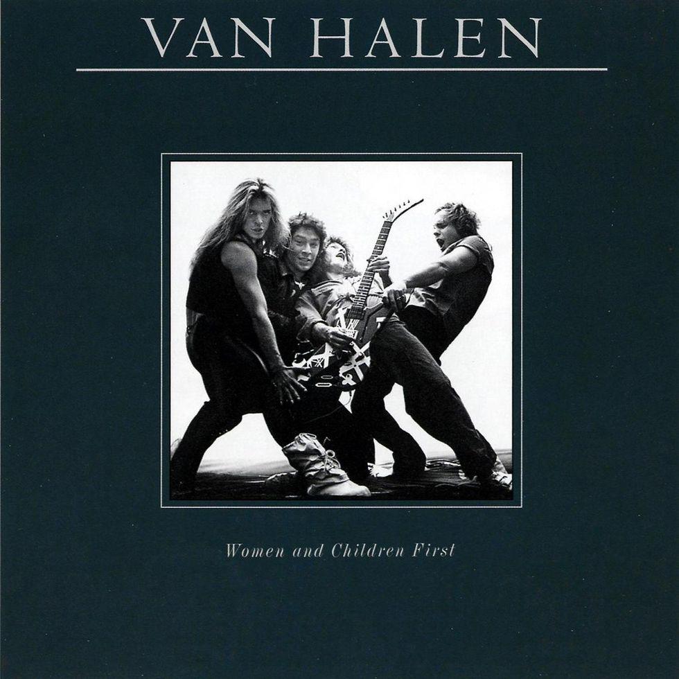 Eddie Van Halen: il guitar hero compie 58 anni