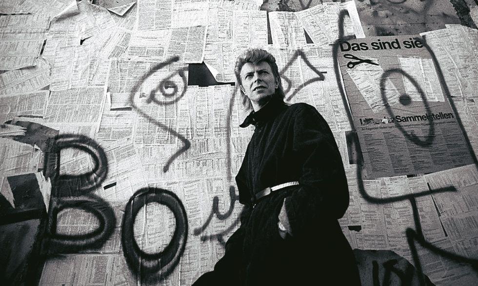 David Bowie e il nuovo album: anche stavolta il Duca è arrivato primo