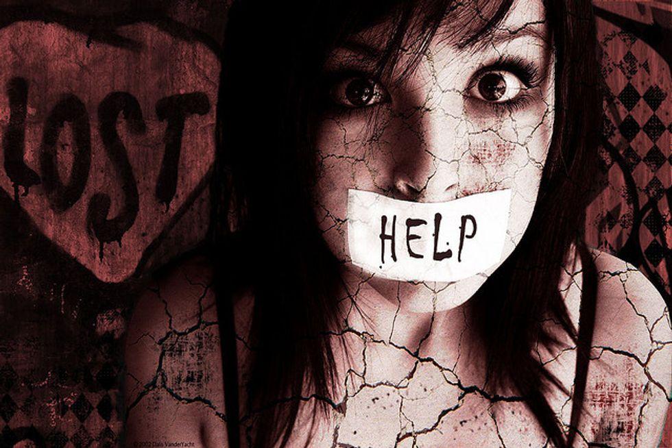 Facebook contro il suicidio