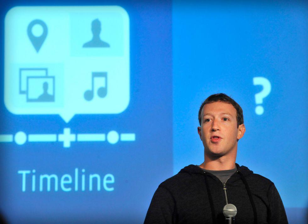 Zuckerberg, Pincus e i cinque amministratori delegati peggiori al mondo
