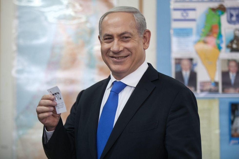 La svolta a destra di Bibi Netanyahu