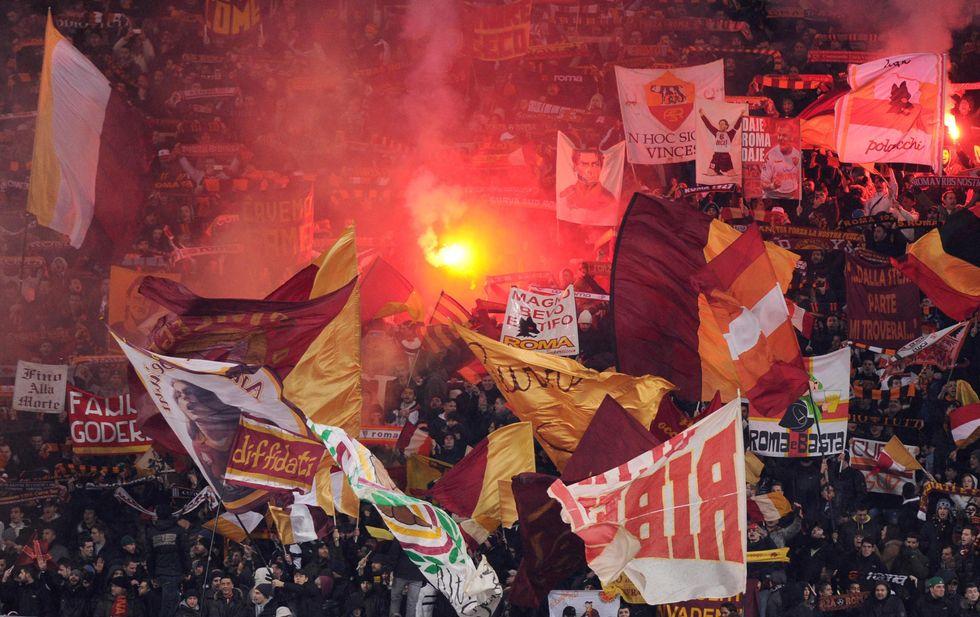 Roma-Inter e l'assurda partita lunga 84 giorni