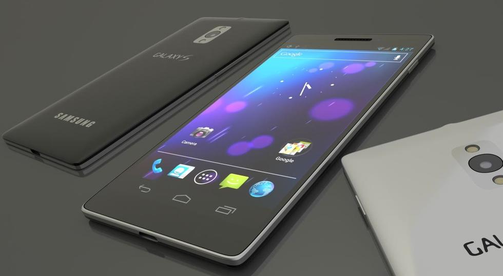 Samsung Galaxy S4, nei negozi a metà aprile