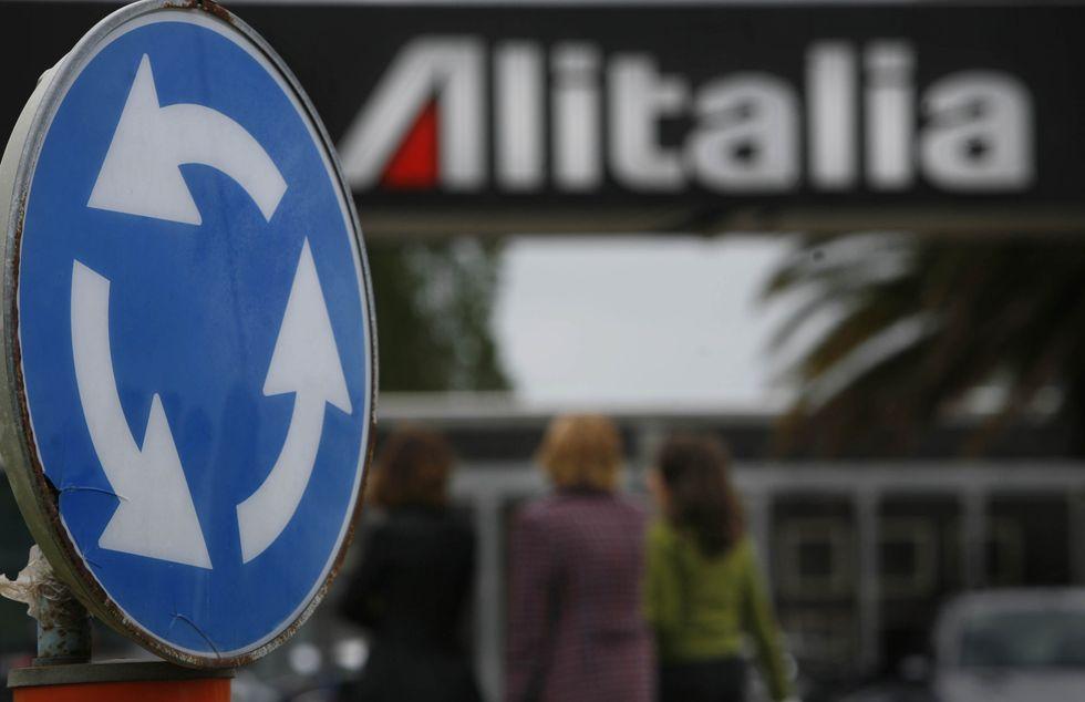 Alitalia e le MilleMiglia da rivalutare prima di sposare AirFrance