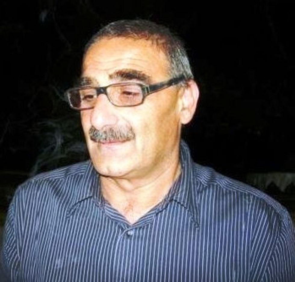 Marco Solimano candidato (poi trombato) dal Pd