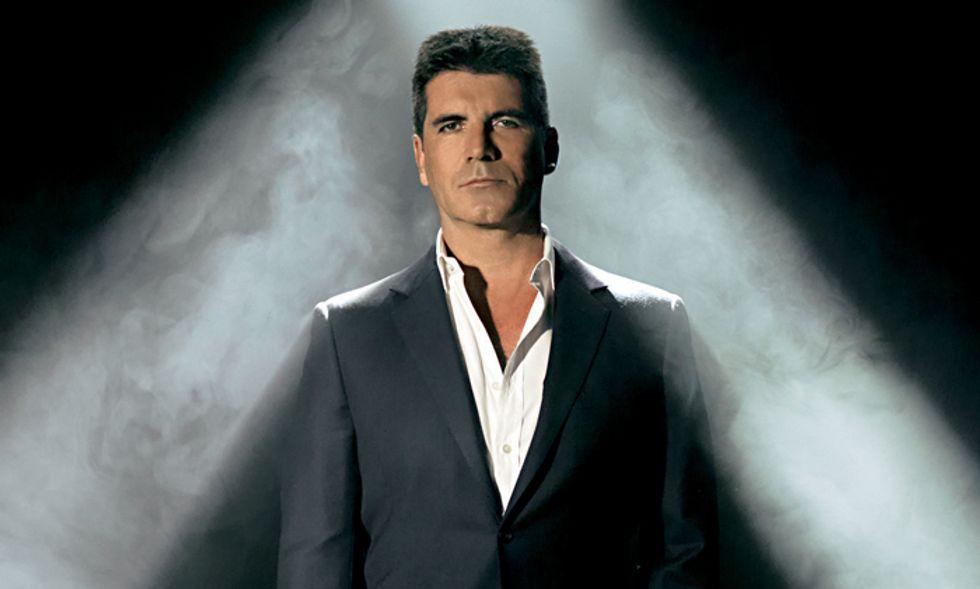 Simon Cowell: compie 55 anni il guru di X Factor e dei One Direction