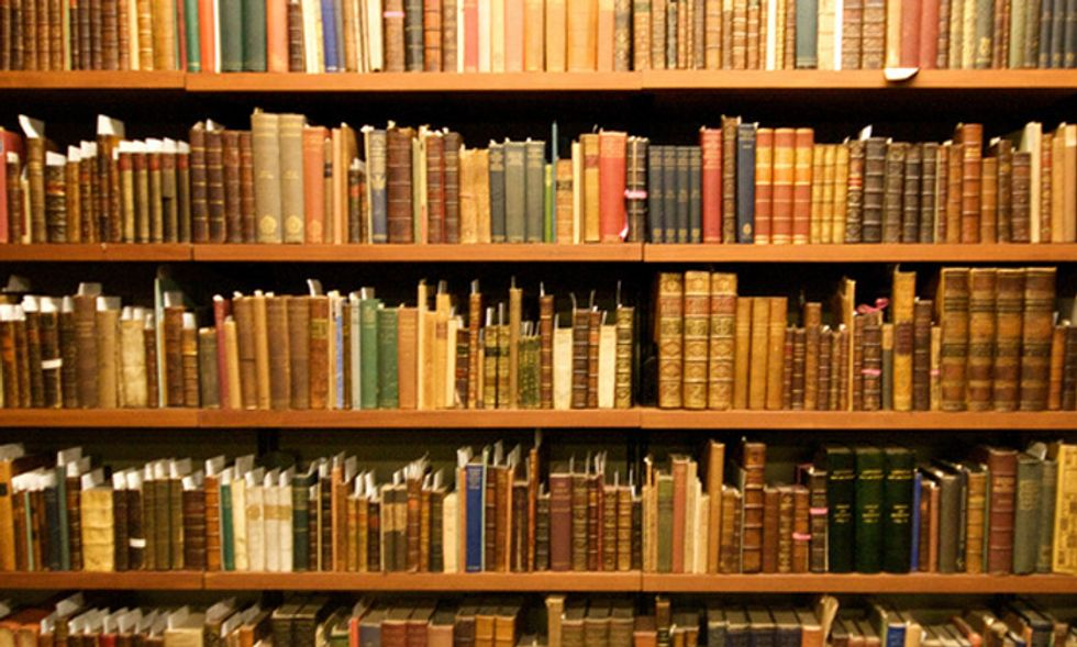 Capolavori in letteratura: una definizione