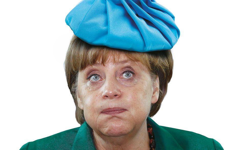 La crisi europea e il paziente tedesco