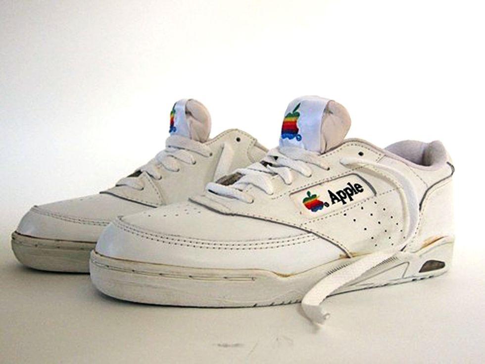 iShoes, Apple vorrebbe insegnarti a usare le scarpe