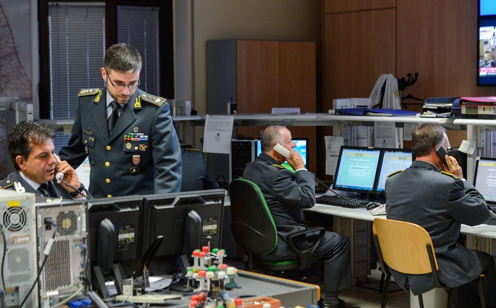 Mafie: nel 2012 sequestrati 4 miliardi di euro