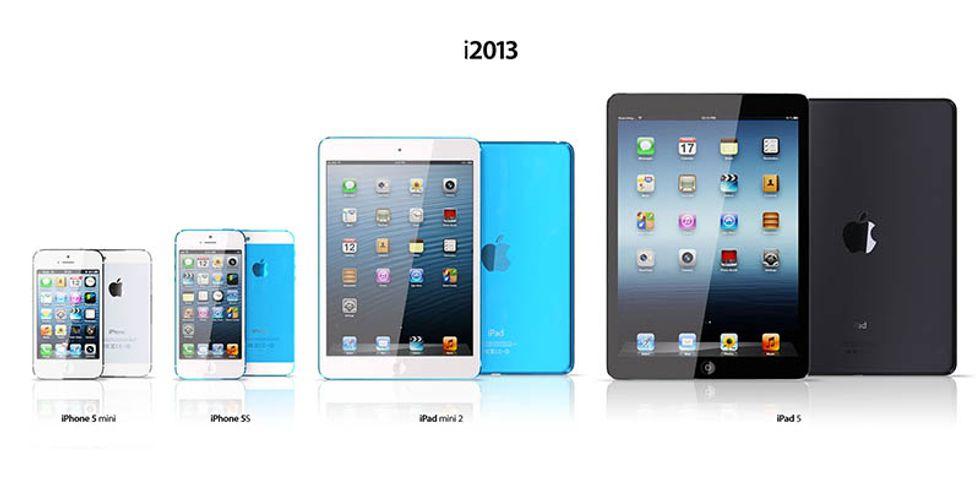 iPad 5, sarà più piccolo ma più potente